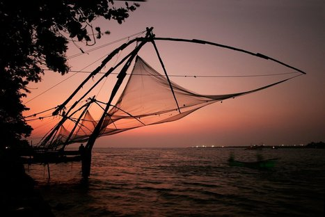 Kerala Tour with Goa Beaches, Goa Tour Package with Kerala - Treetrunktravel | Holiday Travel Package Tree Trunk Travel | Scoop.it