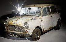 World's oldest Mini to fetch £15k | Austin Mini | Scoop.it
