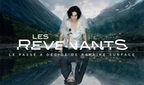 A&E developing remake of French drama 'The Returned' - Movie Balla | News Daily About Sexy Balla | Scoop.it