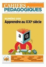Apprendre au XXIe siècle | English lessons material | Scoop.it