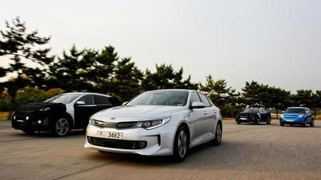 Le plan vert de Kia à horizon 2020   le blog auto   Energies Actus   Scoop.it