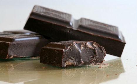 Il cioccolato fa dimagrire: elimina i grassi corporei superflui | UrbanPost | Italica | Scoop.it