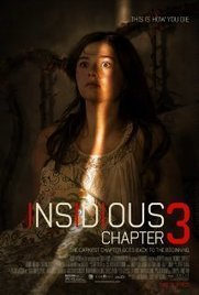 Insidious: Chapter 3 (2015) - Movie - Rewatchmovies.com | Watch and Download full Movies | Scoop.it