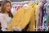How To Vintage Shop (VIDEO) | Sapore Vintage | Scoop.it