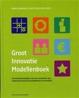 Groot innovatie modellenboek   Aanwinsten Economie   Scoop.it