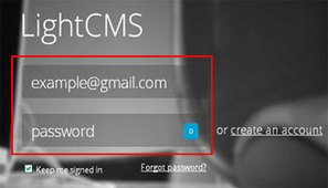 Live Chat Integration with LightCMS – Live2Support   Live Chat Software   Scoop.it