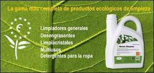 Detergentes y jabones ecológicos | Detergentes Ecologicos | Scoop.it