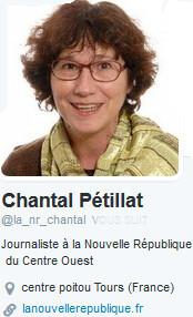 la Nouvelle République, pionnière du web en PQR | DocPresseESJ | Scoop.it