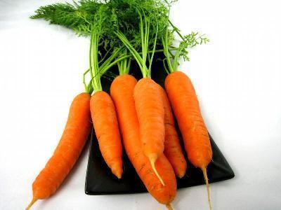 L'huile essentielle de carotte (bétacarotène, vertu) | Huiles essentielles HE | Scoop.it