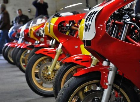 4th Annual Ducati TT / F1 Symposium - September 1st - 4th, 2012 - loudbike | Desmopro News | Scoop.it