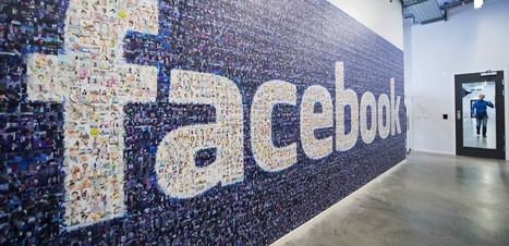 Facebook Changes Default Post Privacy Setting to Friends | meaningtheweb | Scoop.it