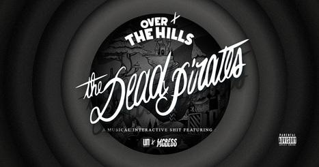 Over The Hills, a musical shit between McBess & ultranoir   SITES TRÈS CREATIFS   Scoop.it