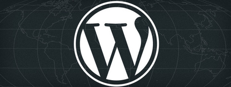 65 Reasons Why You Should Use WordPress for Your Next Website | Wordpress hospital | Scoop.it
