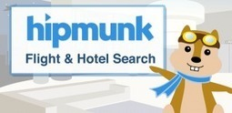 Hipmunk App Review- Flight and Hotel Search Made Easy | Top Free Web Services | Scoop.it