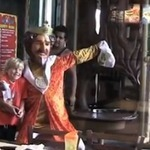 Burger King Mascot Prank: McDonald's Isn't Happy | It's Show Prep for Radio | Scoop.it