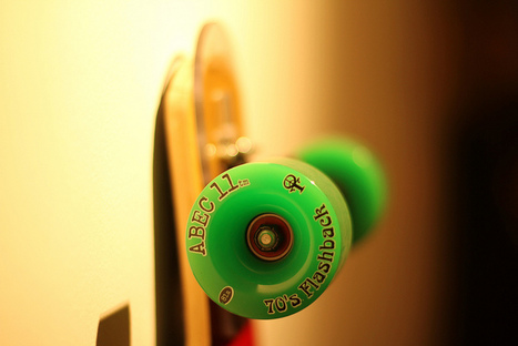 Abec 11 wheels | All About Longboarding | Scoop.it