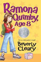 [챕터북] Ramona Quimby, Age 8   @wonil07lee Parenting   Scoop.it