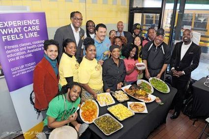 Jamaica Grill offers healthy Caribbean cuisine   Brooklyn By Design   Scoop.it