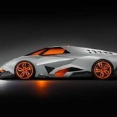 Italian Heritage MagazineLamborghini we don't sell a car we sell a dream | Italian news culture and lifestyle | Scoop.it