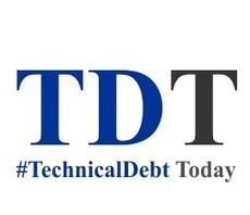 #TechnicalDebt Today | Managing Technical Debt | Scoop.it