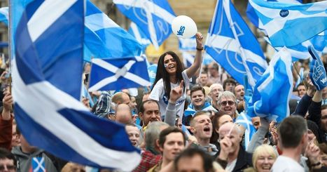 Up to 500,000 million No voters would switch to Yes in event of indy ref 2 | My Scotland | Scoop.it