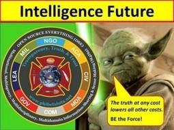 2013 Intelligence Future -- The Third Era of Local to Global Intelligence Robert Steele Overview & Workshop 2.7 | Peer2Politics | Scoop.it