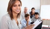 Les stagiaires en entreprise devront être formés | Veille des tendances RH et managériales | Scoop.it