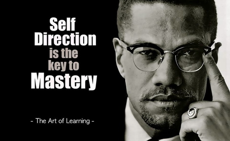 Self-Direction is the Key to Mastery | esl-efl teaching and learning | Scoop.it