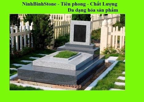Chuyên điêu khắc và thiết kế khu lăng mộ gia đình bằng đá | Lốp ô tô Duy Trang | Scoop.it