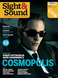 the hauntological society;: Cosmopolis - A film by David Cronenberg | 'Cosmopolis' - 'Maps to the Stars' | Scoop.it