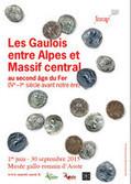 Les Gaulois entre Alpes et Massif Central au second âge du Fer - du IVe au Ier siècle avant notre ère   Montagne - Culture et Société   Scoop.it