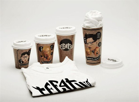 Five Top Creative T-shirt Packaging / HiCustom T-shirts Official Blog | Hicustomworld | Scoop.it