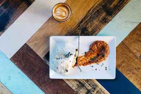 Con pranzaconme.it la pausa pranzo diventa social! | SocialMediaLife | Scoop.it