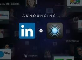 LinkedIn acquires Pulse News reader | AtDotCom Social media | Scoop.it