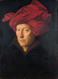 Life and Paintings of Jan Van Eyck (1395 - 1441) - Make your ideas Art | About Art & Creativity | Scoop.it