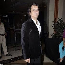 Sajid Nadiadwala - Film Producer | Bollywood Producer | Scoop.it