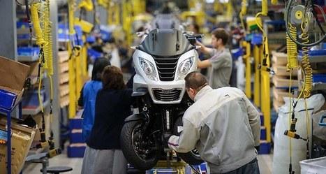 Avec Peugeot Scooters, Mahindra se teste à l'étranger   Marketing Automobile ( marketing, business et strategie)   Scoop.it