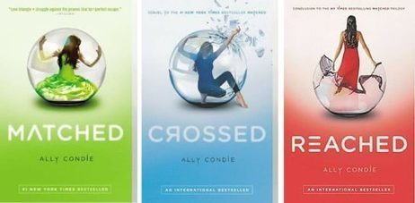 21 Teen Dystopian Novels for Adult Readers | Teacher-Librarianship | Scoop.it