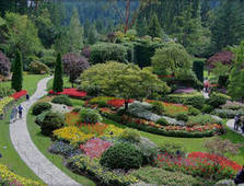 The world's most magnificent gardens | The World's Strangest and Most Magnificent Gardens | Scoop.it