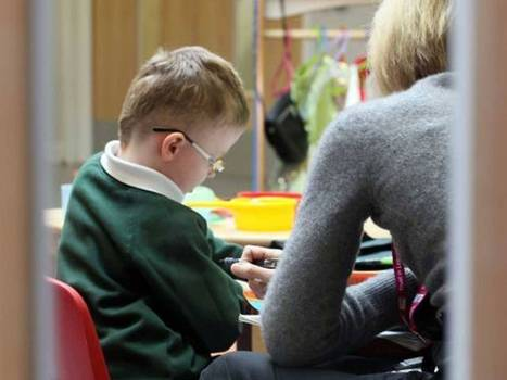 Dyslexic pupils not helped by reading method - The Independent | Learning Disabilities | Scoop.it