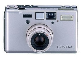 T3 - Contax T3 35mm Collection | Contax T3 | Scoop.it