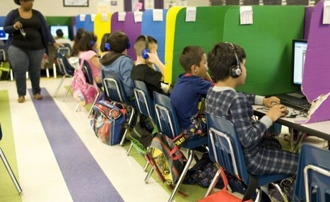 Is 'Blended Learning' A Great New Thing or Just New Hype? | MindMake Blog | Supporting Differentiated Instruction | Scoop.it