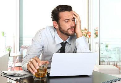 Faire attention à sa consommation d'alcool quand on est dirigeant | conduites addictives | Scoop.it