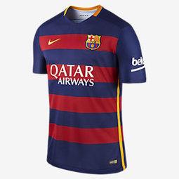 Jersey Barca Home Terbaru | jersey bola original | Scoop.it