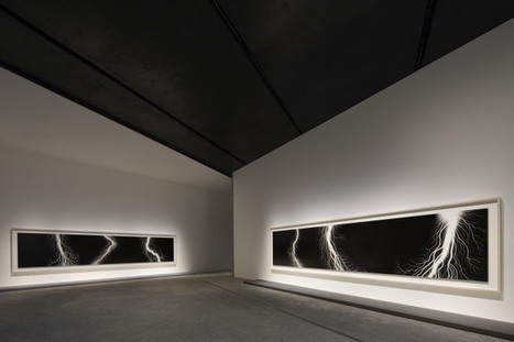 Hiroshi Sugimoto exhibition: A slow journey through time and space | Visual Culture and Communication | Scoop.it
