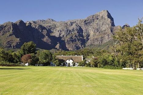 How a family tragedy inspired Johann Rupert, billionaire founder of luxury goods company Richemont, to create one of the jewels of south african #wine | Vitabella Wine Daily Gossip | Scoop.it