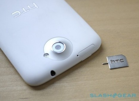 HTC One vs HTC One X vs One X+ - SlashGear | Wonderful Gadgets | Scoop.it