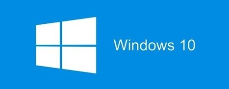 Microsoft Can't Stop Windows 10 From Spying | News we like | Scoop.it