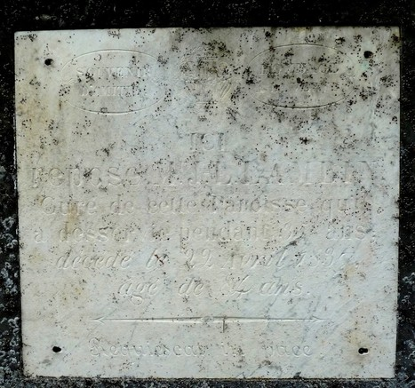 Curieuse sépulture à Nouvion et Catillon | Ta famille ou la mienne ? | Scoop.it