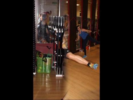 LST deporte y salud. LST COMBAT - Tu.tv | salud y actividad fisica contra el sedentarismo | Scoop.it